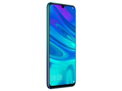 Смартфон Huawei P Smart 2019 3/32Gb (POT-LX1), синий, вид 1