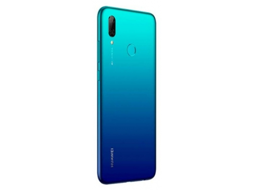 Смартфон Huawei P Smart 2019 3/32Gb (POT-LX1), синий, вид 2