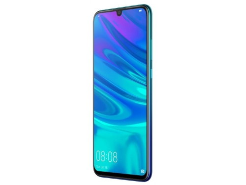 Смартфон Huawei P Smart 2019 3/32Gb (POT-LX1), синий, вид 3