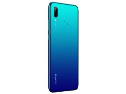 Смартфон Huawei P Smart 2019 3/32Gb (POT-LX1), синий, вид 4