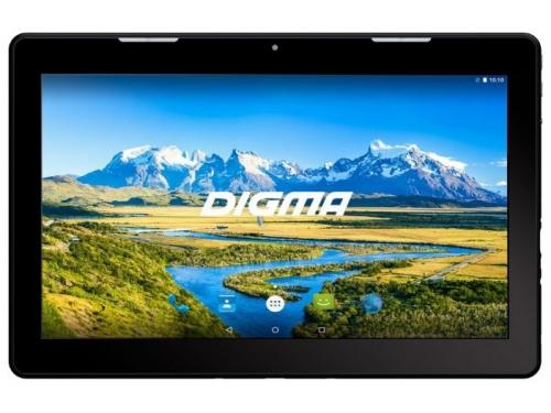 Планшет Digma CITI 3000 4G, черный, вид 2