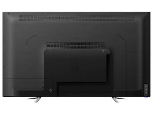телевизор Hartens HTV-50F01-T2C/A7 черный, вид 2