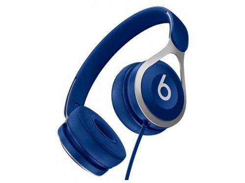 Наушники Beats EP 1.6м синие проводные (оголовье), вид 2