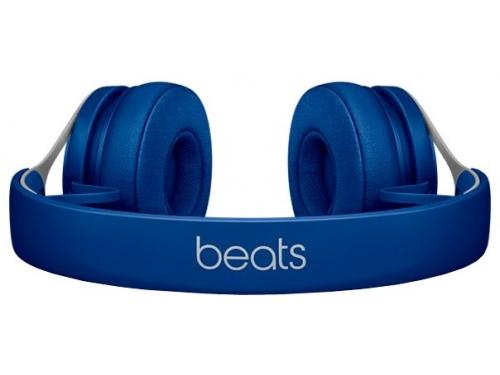 Наушники Beats EP 1.6м синие проводные (оголовье), вид 3