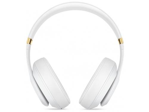 Наушники Beats Studio 3 Wireless, белые, вид 2