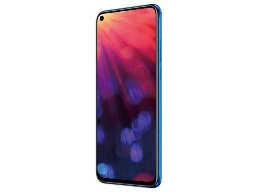 Смартфон Honor View 20 6/128Gb (PCT-L29), синий, вид 3