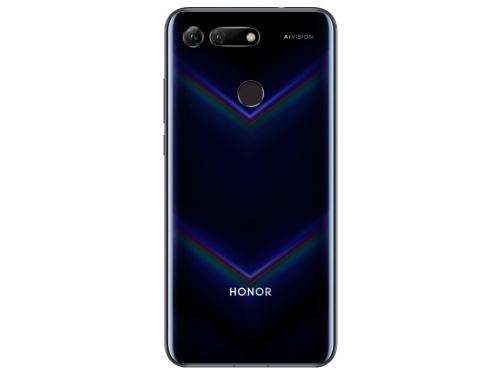 Смартфон Honor View 20 6/128Gb (PCT-L29), черный, вид 2