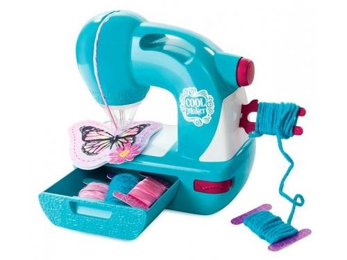 Швейная машина Spin Master Sew Cool 56013 (на батарейках), вид 2