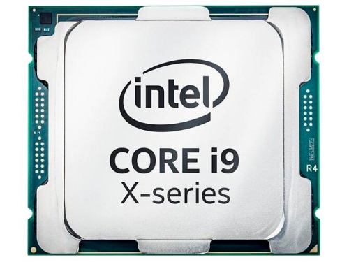 Процессор Intel Core I9-9900X (3.5GHz 10 core) soc2066, вид 1