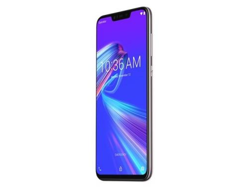 Смартфон Asus Zenfone Max (M2) ZB633KL 3/32Gb, серебристый, вид 1