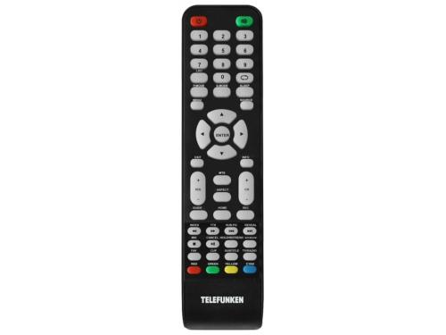 телевизор TELEFUNKEN TF-LED40S43T2S LED, вид 2
