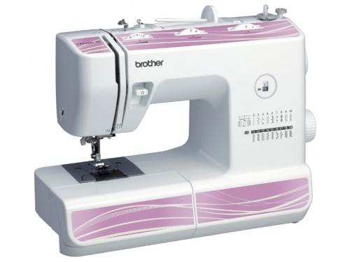 Швейная машина Brother Classic 20, белая, вид 1