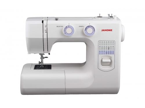 Швейная машина Janome 943-05S, белая, вид 1