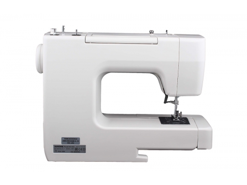 Швейная машина Janome 943-05S, белая, вид 3
