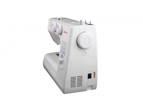Швейная машина Janome 943-05S, белая, вид 4