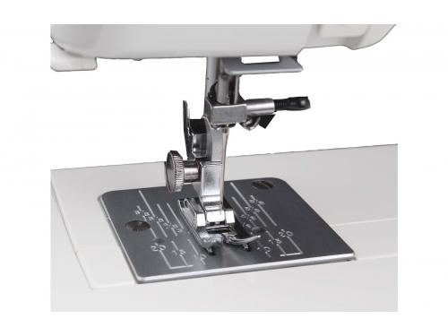 Швейная машина Janome 943-05S, белая, вид 6