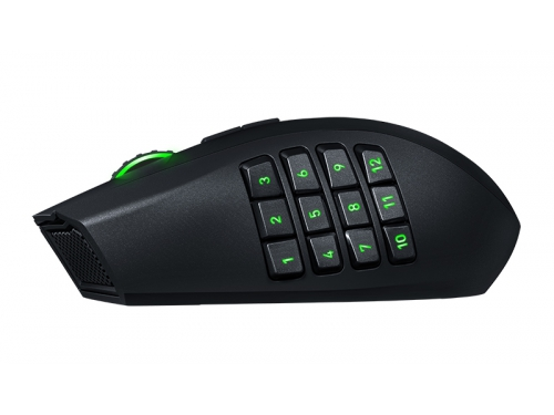 Мышка Razer Naga Epic Chroma, вид 3