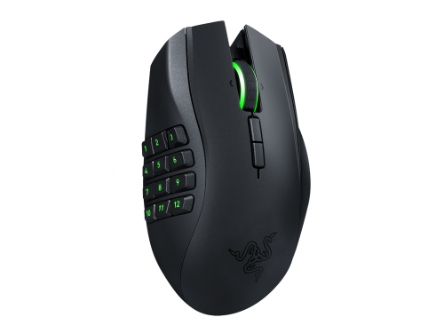 Мышка Razer Naga Epic Chroma, вид 4
