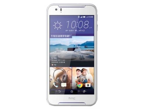 Смартфон HTC Desire 830 dual sim EEA 3/32Gb , кобальт/белый, вид 1