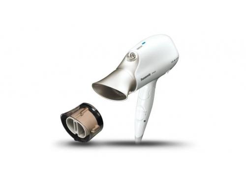 Фен / прибор для укладки Panasonic EH-NA30-W865, белый/серебристый, вид 2