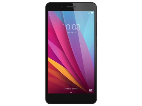 Смартфон Huawei Honor 5X (KIW-L21), серый, вид 1
