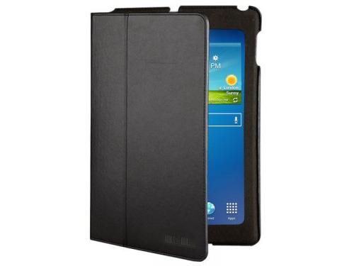 Чехол для планшета Samsung Book Cover для Galaxy Tab E 9.6, черный, вид 1