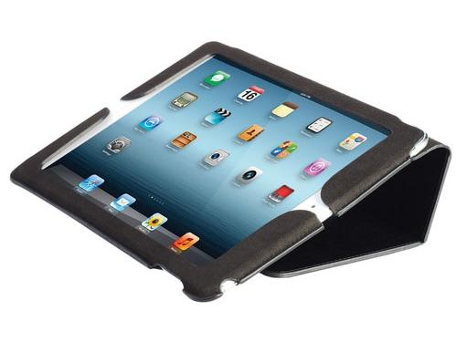 Чехол для планшета Samsung Book Cover для Galaxy Tab E 9.6, черный, вид 2