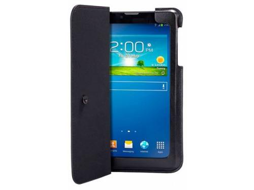Чехол для планшета Samsung Book Cover для Galaxy Tab E 9.6, черный, вид 3
