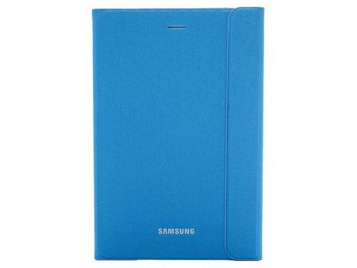 Чехол для планшета Samsung Book Cover  для Galaxy Tab A SM-T35x, синий, вид 1