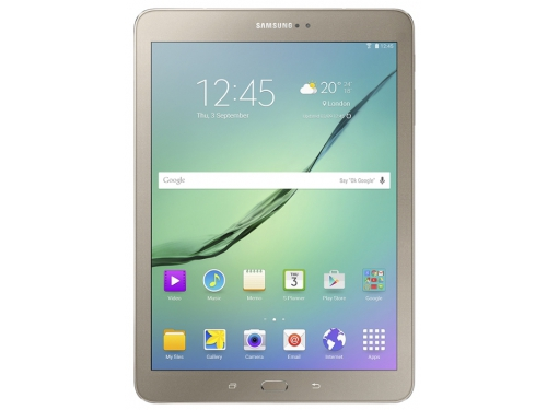 Планшет Samsung Galaxy Tab S2 SM - T719N, золотистый, вид 1