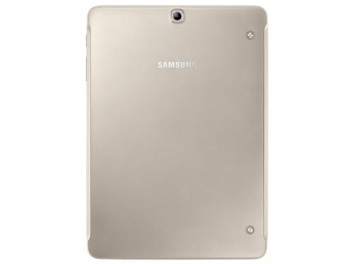 Планшет Samsung Galaxy Tab S2 SM - T719N, золотистый, вид 2