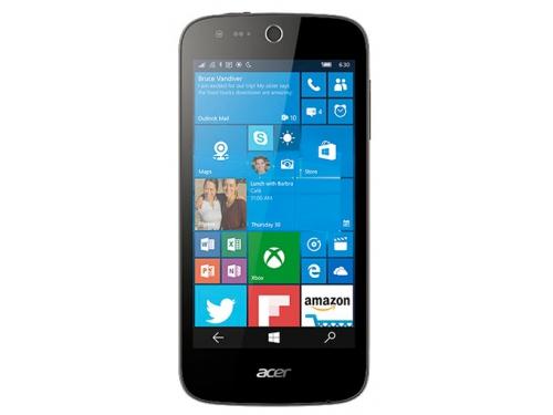 Смартфон Acer Liquid M330 8Gb, белый, вид 1