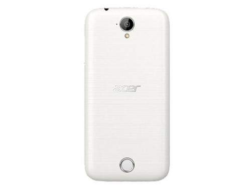 Смартфон Acer Liquid M330 8Gb, белый, вид 2