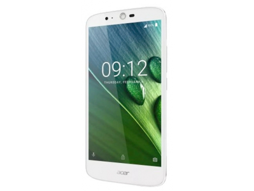 Смартфон Acer Liquid Zest Plus 16Gb, белый, вид 1