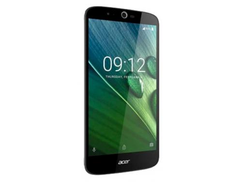 Смартфон Acer Liquid Zest Plus 16Gb, темно-синий, вид 1
