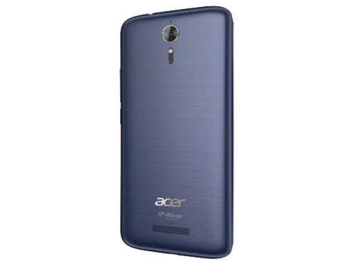 Смартфон Acer Liquid Zest Plus 16Gb, темно-синий, вид 2