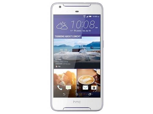 Смартфон HTC Desire 628 EEA Cobalt White, вид 1