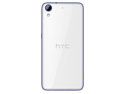 Смартфон HTC Desire 628 EEA Cobalt White, вид 2