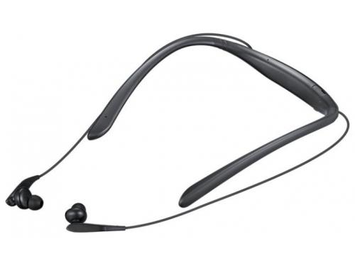 Гарнитура bluetooth Samsung Level U Pro, черная, вид 1