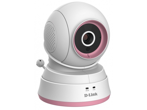 IP-камера D-Link DCS 850L, вид 1