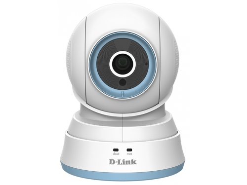 IP-камера D-Link DCS 850L, вид 2