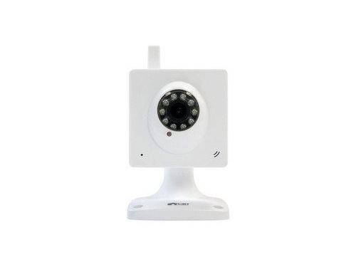 IP-камера Fort Automatics F103, белая, вид 1
