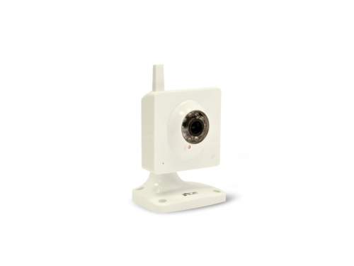 IP-камера Fort Automatics F103, белая, вид 2