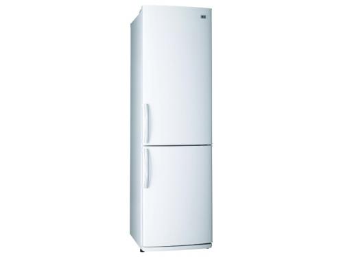 Холодильник LG GA B409 UQDA, вид 1