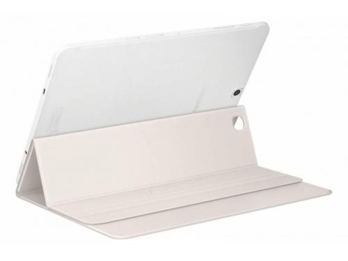 Чехол для планшета Samsung Book Cover для Samsung Galaxy Tab S2 9.7, белый, вид 2