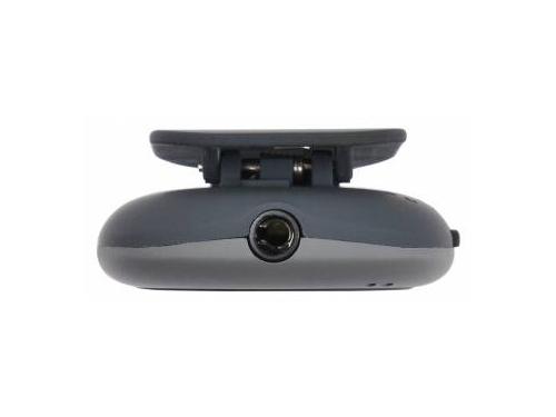 Медиаплеер Digma C2L 4Gb, серый/FM/clip, вид 2