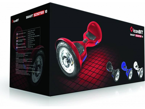 ���������� iconBIT Smart Scooter 10 Blue (SD-0004B)�����, ��� 2