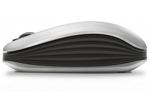 Мышка HP Z3200, серебристо-черная, вид 1