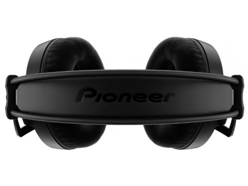 Наушники Pioneer HRM-7, черные, вид 4