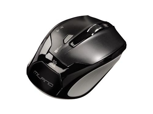 Мышка Hama H-52372, черная, вид 1